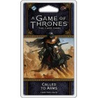 A Game of Thrones: The Card Game - Called to Arms Chapter Pack