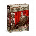 Zombicide : Black Plague - Special Guest : Adrian Smith