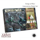 Warpaints Kings of War : Greenskins