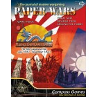 Paper Wars 83 - Rising Sun Over China
