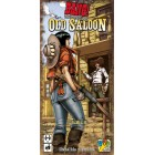Bang! The Dice Game - Old Saloon