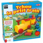 Tchou le Petit Train