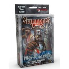 Summoner wars - Mercenaries Second SummonerFaction Deck
