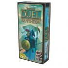 7 Wonders Duel VO - Pantheon