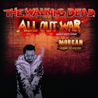 The Walking Dead : AOW - Morgan