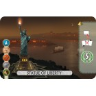 7 Wonders Duel VF - Goodies Statue of Liberty