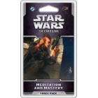 Star Wars : The Card Game - Meditation and Mastery