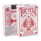 Cyclist : Rouge - Bicycle