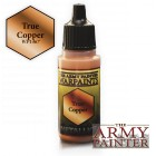 Army Painter Paint: True Copper