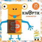 Kinoptik : Animonsters