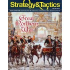 Strategy & Tactics 302 - Great Northern War