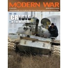 Modern War #27 - Crisis in the Mid East