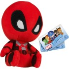 DC COMICS - Peluches Funko Mopeez Deadpool