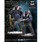 Batman - Mr. Freeze Thug Set 1