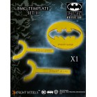 Batman - Templates Set 2