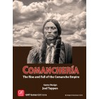 Comanchería : The Rise and Fall of the Comanche Empire