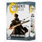 Citadel Paints : Astra Militarum