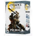 Citadel Paints : Space Wolves