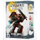 Citadel Paints : Blood Angels