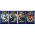 Epic Card Game - Uprising (pack des 4 Boosters)
