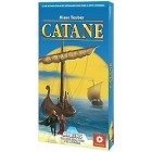 Catane - Extension Marins 5/6 joueurs - Occasion