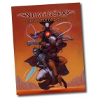 Numenera :  Character Options 2-Occasion