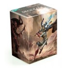 Deck Case 80 - Court of the Dead : Death's Valkyrie