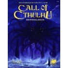 Call of Cthulhu 7th Edition : Keeper Rulebook-Occasion