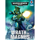 W40K : War Zone Fenris - Wrath of Magnus VF (Softcover)