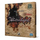 Lettres de Whitechapel - Extension Cher Patron