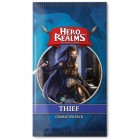 Hero Realms Deckbuilding Game - Thief Pack Expansion