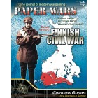 Paper Wars 84 - Finnish Civil War