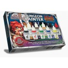 Army Painter - Super Dungeon Explore Paint Set