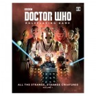 Doctor Who RPG - All the Strange, Strange Creatures : Vol 1 - Occasion