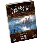 A Game of Thrones : The Card Game - Valyrian Draft Pack