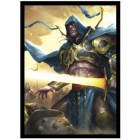 60 Deck Protector - Epic : Knight of Shadows