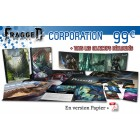 Fragged Empire - Pack Corporation