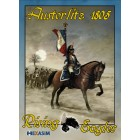 Austerlitz 1805 : Rising Eagles