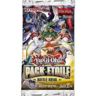 Yu-Gi-Oh! - Booster Pack Etoile Battle Royal