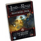 Lord of the Rings LCG - The Treachery of Rhudaur Nightmare Deck