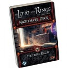 Lord of the Rings LCG - The Dread Realm Nightmare Deck