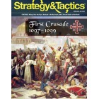Strategy & Tactics 299 - First Crusade 1097-1099