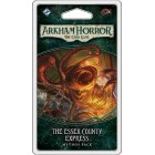 Arkham Horror : The Card Game - The Essex County Express