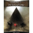 Shadow of The Demon Lord : Tombs of the Desolation