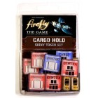 Firefly : The Game - Shiney Cargo Hold Expansion