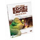 Star Wars : Edge of the Empire - Lords of Nal Hutta Sourcebook-Occasion