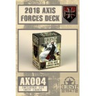 Dust 1947 - Axis Forces Deck