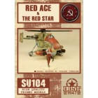 Dust Tactics - Red Ace & The Red Star