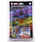Marvel Heroclix - Deadpool the Mercs for Money : Fast Forces Pack