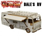 The Walking Dead : AOW - Camping-Car de Dale